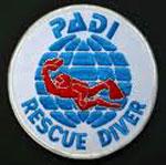 PADI Rescue diver Malapascua