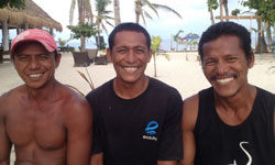 malapascua dive boat captains