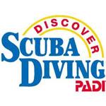padi discover scuba evolution diving malapascua