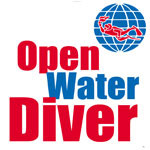 padi open water diver evolution divers malapascua