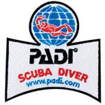padi scuba diver evolution divers malapascua