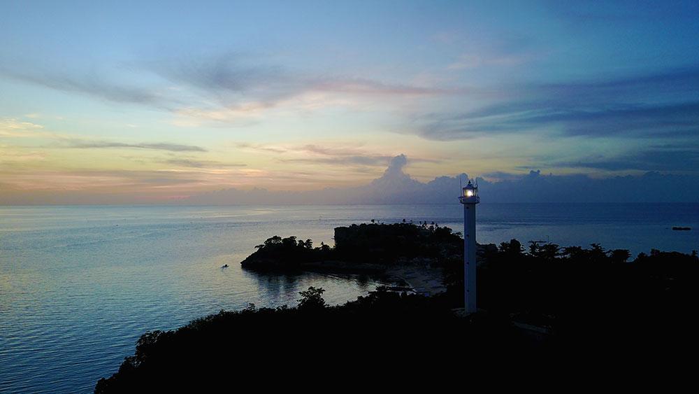 malapascua island beach resort philippines