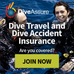 scuba diving insurance philippines