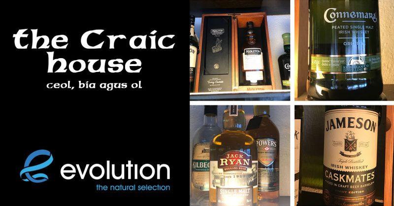 craic house irish whiskey bar malapascua