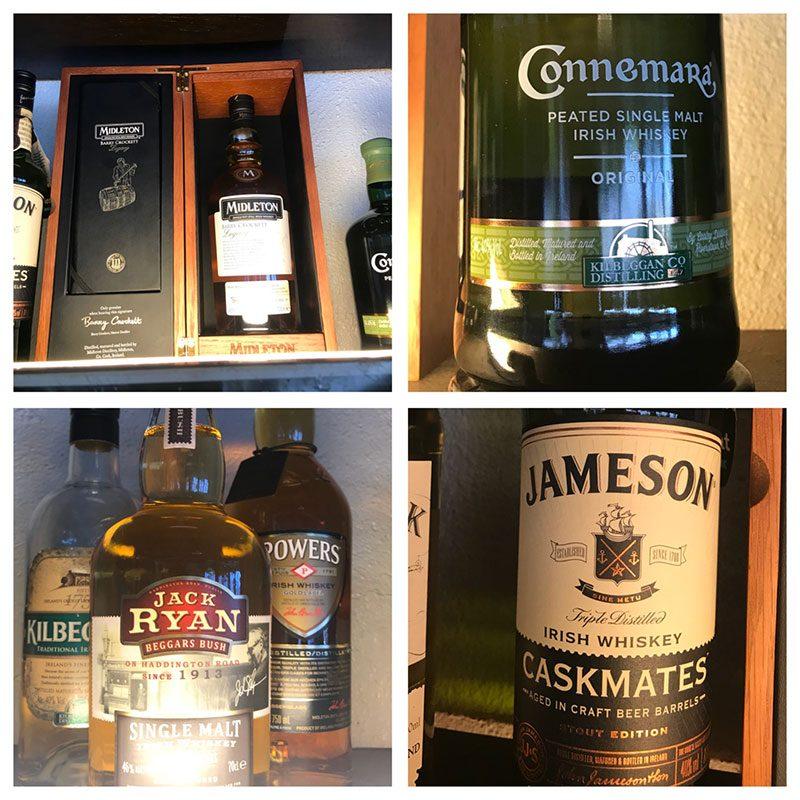 irish whiskey the craic house malapascua