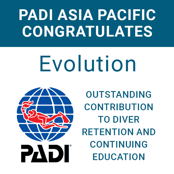 padi asia pacific outstanding contribution award