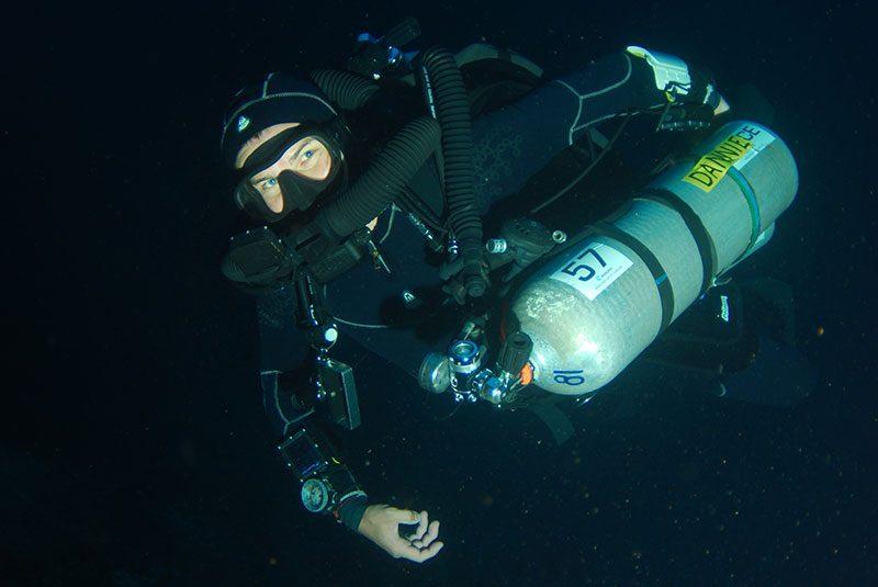 rebreather diving cebu philippines