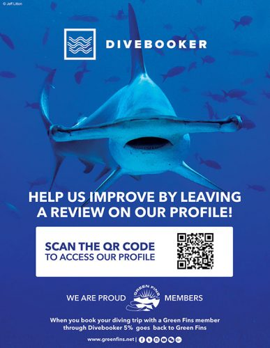 divebooker review