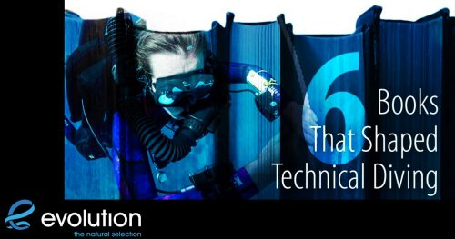 evolution diving resort tech diving article