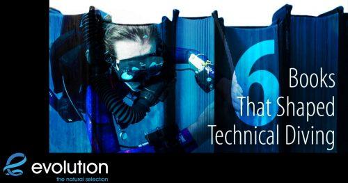 evolution diving resort tech diving article
