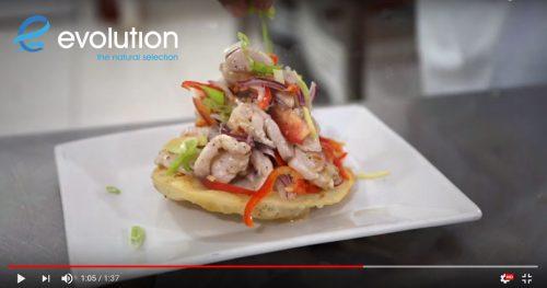 craic house restaurant malapascua kinilaw video